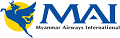 Myanmar  Airways International 로고
