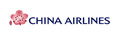 CHINA AIRLINES 로고