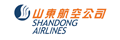 SHANDONG AIRLINES 로고