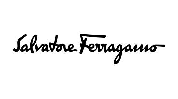 Luxury Brand Shinsegae Duty Free S Ferragamo 로고