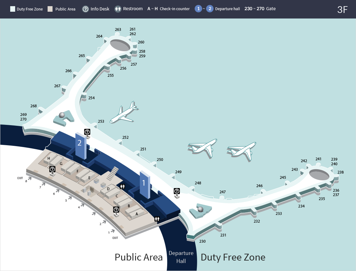 """Incheon Airport Map Incheon International Airport > Departure > Departure route"""" title=""""Incheon Airport Map Incheon International Airport > Departure > Departure route"""" width=""""200″ height=""""200″></p>  <!-- Widgets: After Post Content -->   </div>  <div class="""