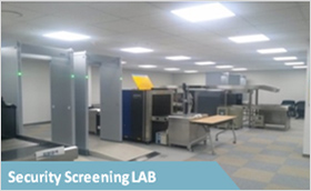 Security Screening LAB